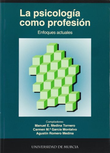 9788460492900: Psicologia como profesion, la