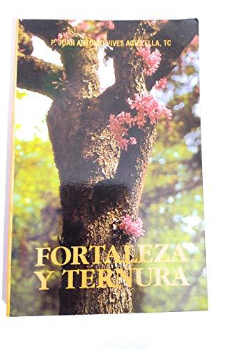 Fortaleza y ternura. Testimonio martirial de Rosario,: P. Juan Antonio