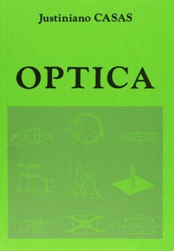 9788460500629: Optica