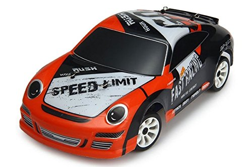 9788460518051: A252 COCHE TOURING RADIOCONTROL 1/24 RTR 4WD WLTOYS