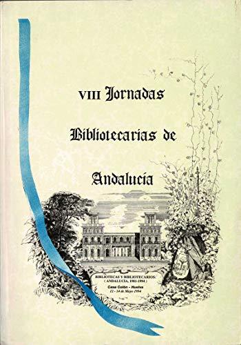 VIII JORNADAS BIBLIOTECARIAS DE ANDALUCIA: JUANA MUÑOZ CHOCLAN