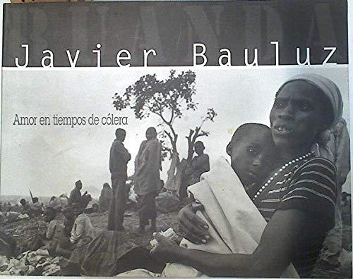 9788460535362: Ruanda: amor en tiempos de colera
