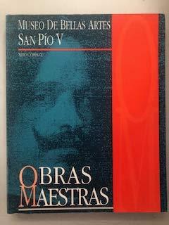 9788460537694: Museo de bellas artes san pio V, Valencia : obras maestras