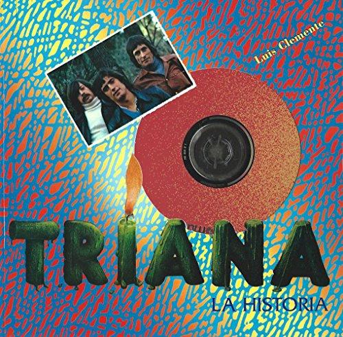 9788460568872: Triana: La historia (Spanish Edition)