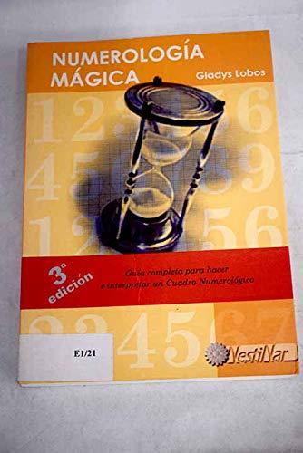 9788460574828: Numerologia Magica