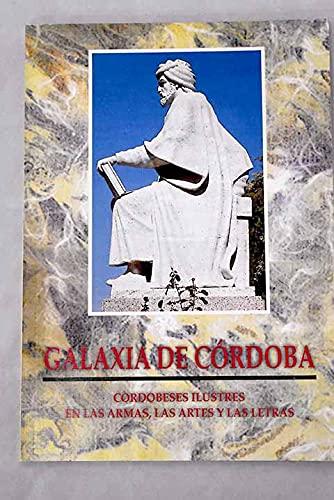 Galaxia De Cordoba - Cordobeses Ilustres Es: Movellan, Alberto Villar;