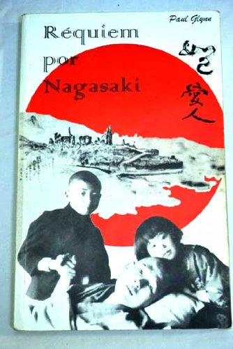 9788460584377: Requiem por nagasaki