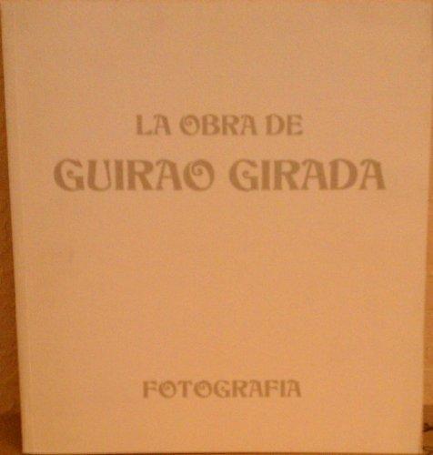 La obra de Guirao Girada. Madrid-Aranjuez-El escorial (1880-1915): Guirao Girada - María Manzanera ...