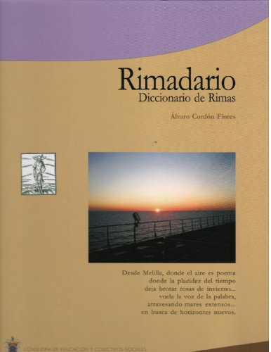 9788460647812: Rimadorio