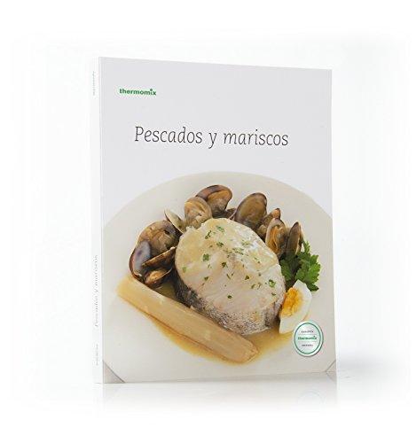 Pescados y Mariscos (Paperback): Vorwerk Thermomix