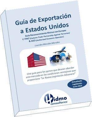 9788460675556: Guía de Exportación a Estados Unidos