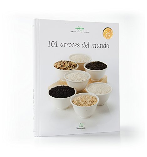 101 arroces (t) oferta: Thermomix