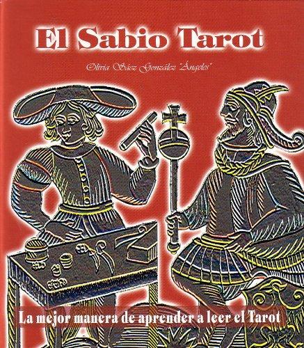 9788460715269: Sabio tarot, el
