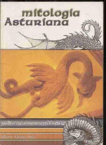 9788460720904: Mitologia asturiana