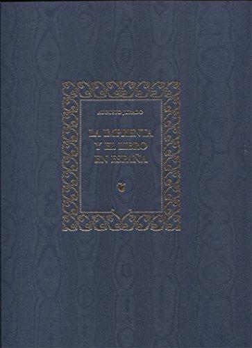 9788460737407: La imprenta y el libro en España