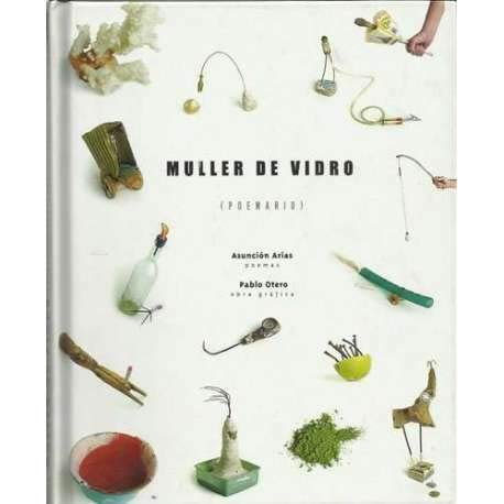 9788460760894: Muller De Vidrio