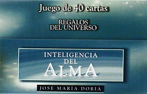 9788460767268: Inteligencia del alma (juego de cartas regalos del universo)