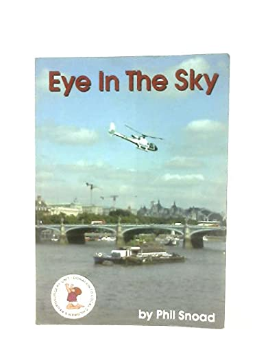 Eye In The Sky (SCARCE FIRST EDITION SIGNED BY THE AUTHOR)