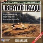9788460782599: Operacion libertad iraqui.serie conflictos armados