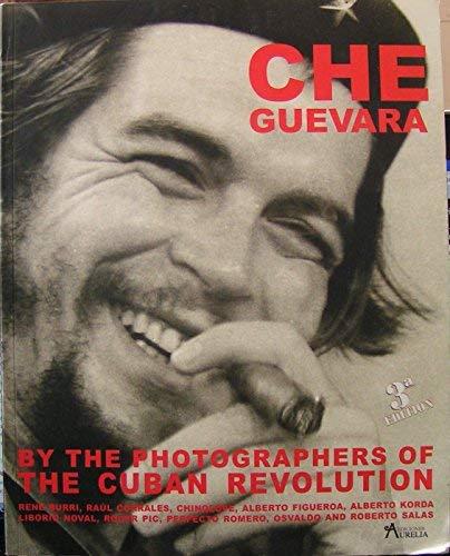 Che Guevara   by the photographers of the Cuban revolution   Rene Burri 28c72a6c68cd