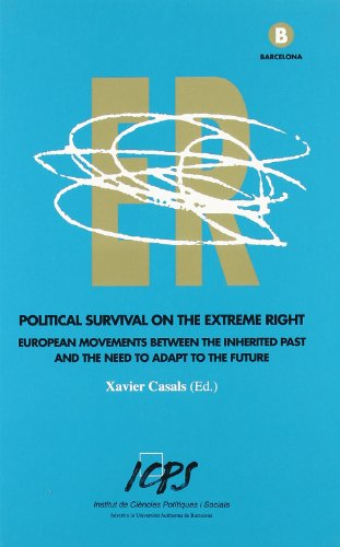 Political Survival on the Extreme Right