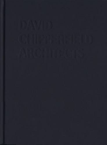 9788460821694: Essentials. David Chipperfield Architects