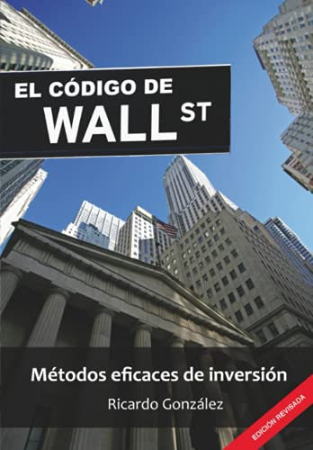 9788460841555: El código de Wall Street