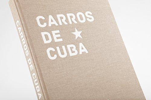 9788460857037: Carros de Cuba