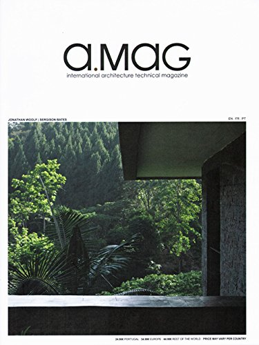 A.Mag 09 - Jonathan Woolf, Sergison Bates