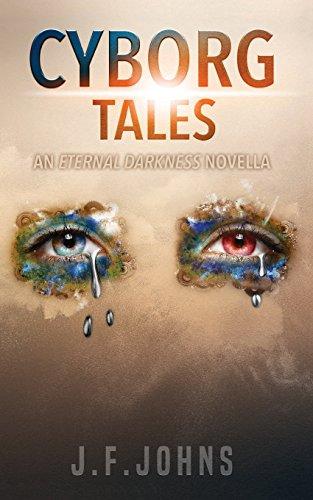 9788460866664: Cyborg Tales: An Eternal Darkness novella