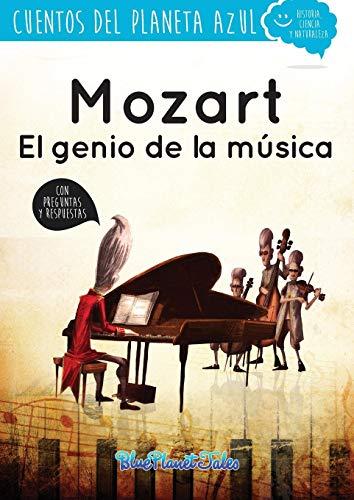 MOZART, EL GENIO DE LA MUSICA: AA.VV.
