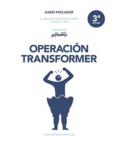9788460880523: Operación Transformer