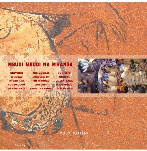 9788460902126: Mbudi Mbudi Na Mhanga (The Bat and the Orycteropus – Aardvaark)