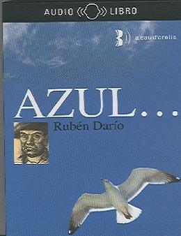 9788460904632: Azul Ruben Dario/ Ruben Dario Blue (Spanish Edition)