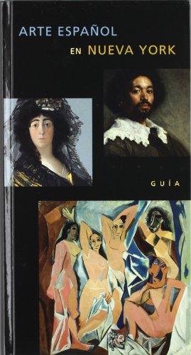 9788460921363: Spanish Art In New York