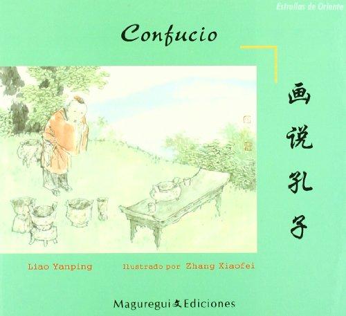 9788460924722: Confucio