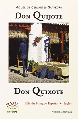 9788460950431: Don Quijote / Don Quixote