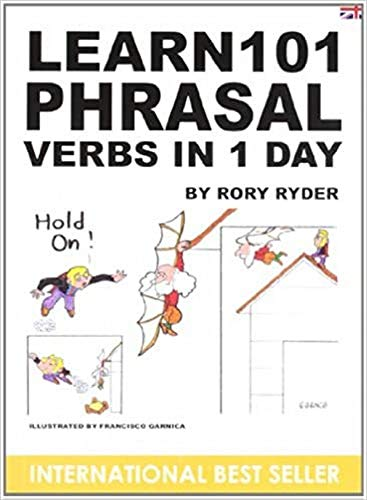 9788460954699: Learn 101 Phrasal Verbs In 1 Day (Languages)