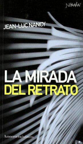 9788461090099: Mirada Del Retrato, La
