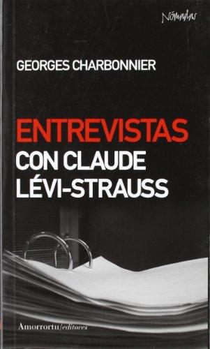 9788461090105: Entrevistas Con Claude Levi-strauss