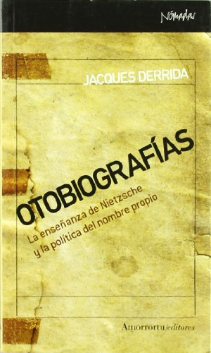 9788461090273: Otobiografias