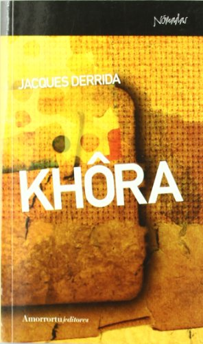 9788461090358: KHORA (Spanish Edition)