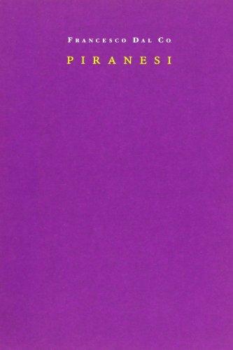 9788461101801: Piranesi (Mudito & Co.)