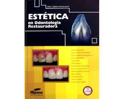 Estética en odontología restauradora /