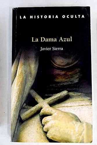 9788461106073: La Dama Azul