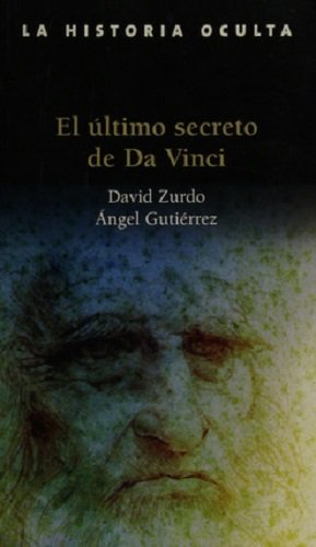 9788461106134: El Último Secreto De Da Vinci