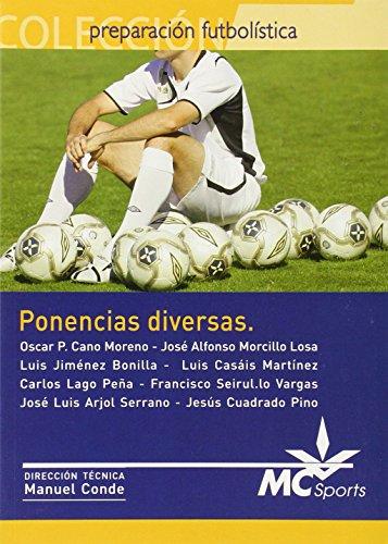9788461109333: Ponencias diversas (Spanish Edition)