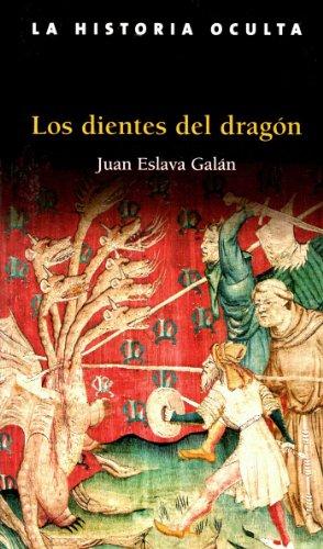 9788461122035: Los Dientes del Dragon: La Historia Oculta