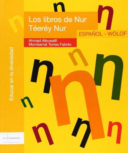 9788461131389: Libros De Nur, Los - Español-Wolof