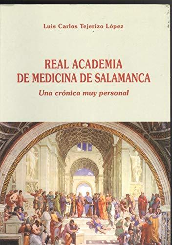 Real Academia de Medicina de Salamanca: Tejerizo López, Luis